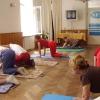 Rehabilitační cvičení 3