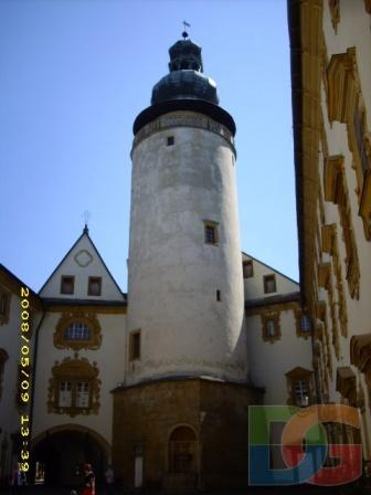 zámek Lamberk