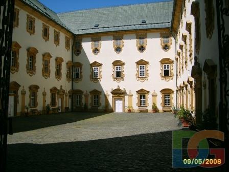 zámek Lamberk 2